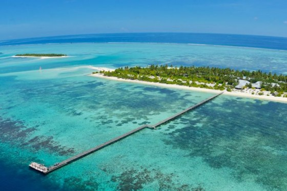 Maldive - Atollo di Male Sud - Fun Island Resort