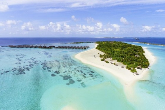 Maldive - Atollo di Male Nord - Paradise Island Resort & Spa