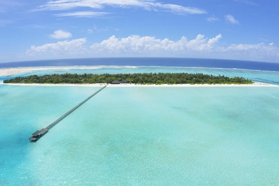 Maldive - Atollo di Ari sud - Holiday Island Resort & Spa****